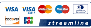Streamline Card Payments